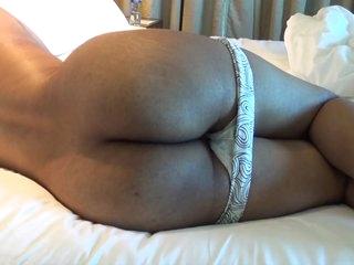 Desi bubble booty