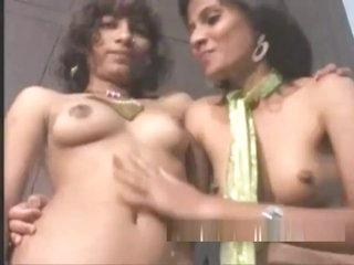 XXX Porn Cute Indian Lesbian Teens