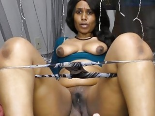 JOI- Hindi maid is riding your dick while she is cleaning the house. You certanly burst your load inside her mature twat