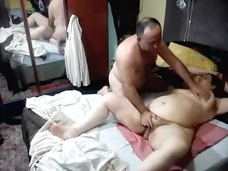 Mature Couple Indian Sex