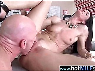 Sex Tape With Huge Cock In Horny Milf (india summer) movie-13