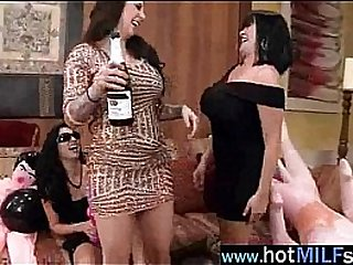 Big Hard Dick For Sexy Mature Lady (india summer) clip-10