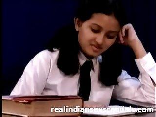 Indian School Girl Porn Video