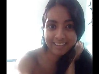 Seductive Desi Indian Girl XXX Nude Video - IndianHiddenCams.com