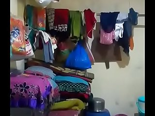 Desi indian maid Quick Fuck with owner