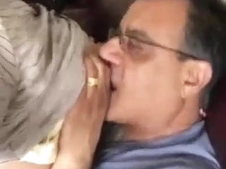 desi indian mature bengali couple film themselves having sex