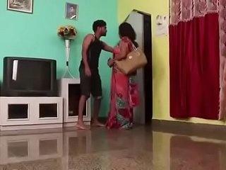 Indian teen hard sex in bedroom