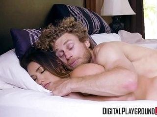 DigitalPlayground - Episode 2 of My Wifes Hot Sister starring Keisha Grey and Michael Vegas