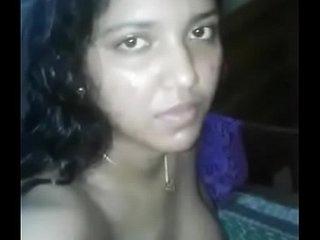 Tamil girl fingering infront of cam