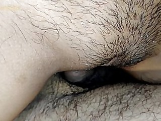 Indian desi girl hardly fucked by her bf in hotel