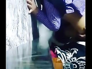 Indian school girl fucked hard in school .