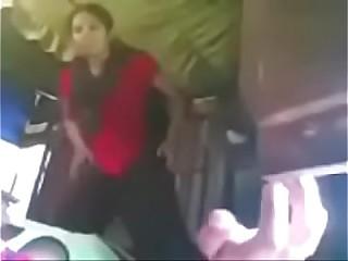 Desi girl fucked Hindi voice