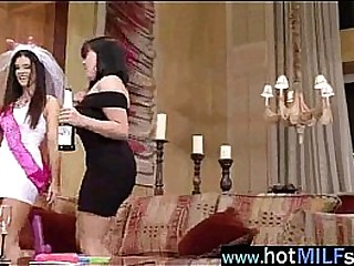 Hot Housewife (india summer) Ride Big Long Hard Dick On Tape video-16