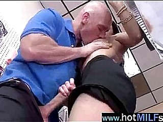 Milf (india summer) Perform In Amazing Sex Scene As A Star video-11
