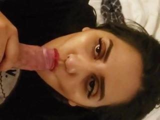 Girlfriend and boyfriend in Mumbai hotel, sexy