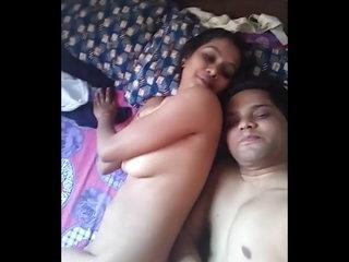 Sexy Honeymoon MMS From Kolkata