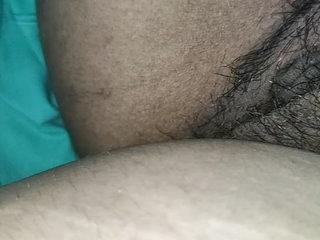 My wife pussy